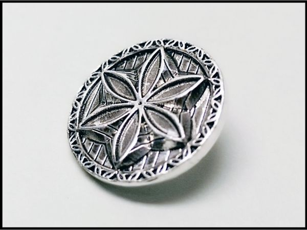 Seed of Life 925 silber