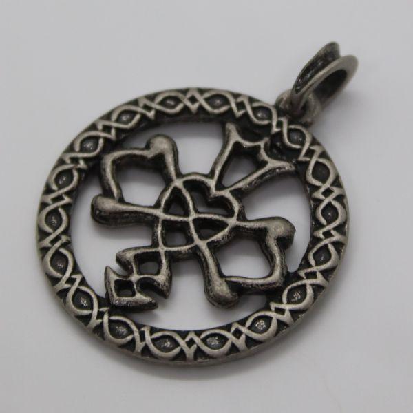 Amulett Celtic Wedding Knot AS