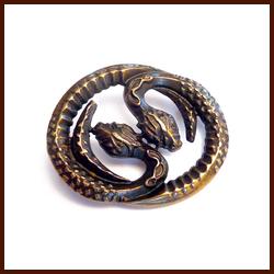 Hekates Schlangen