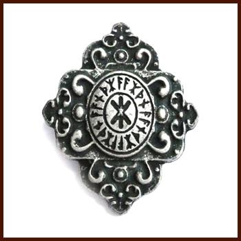 Runenkreuz 925 AS