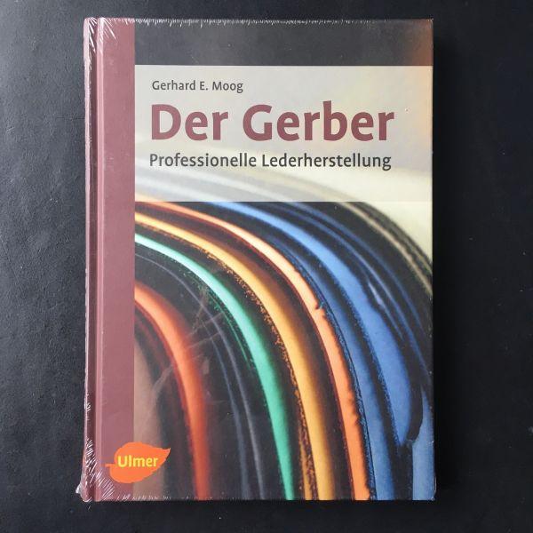 Der Gerber - Professionelle Lederherstellung