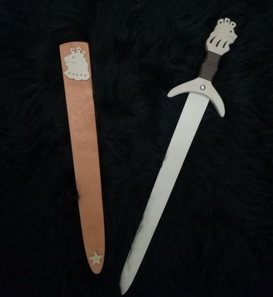 Kinder Holzschwert vom Löwenstein