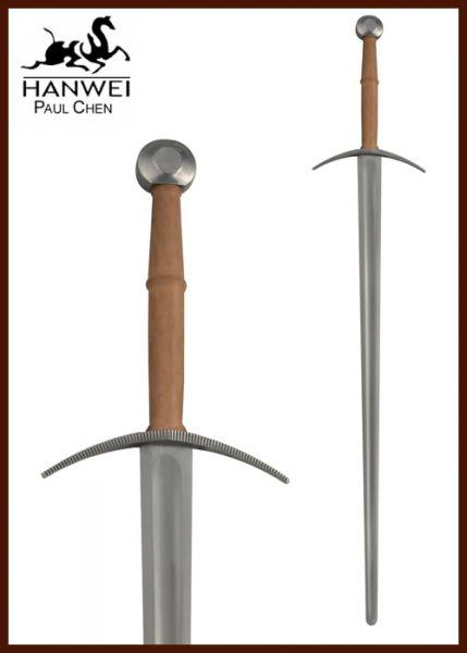 Bastardschwert mit Schaukampfklinge