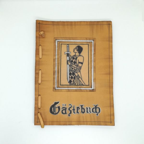 Gästebuch Ritter