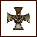 Freimaurerkreuz