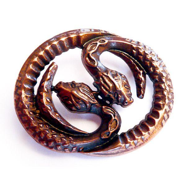 Hekates Schlangen AB