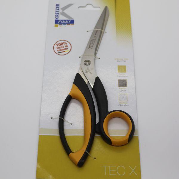 "TexcX1 Schere 8"""