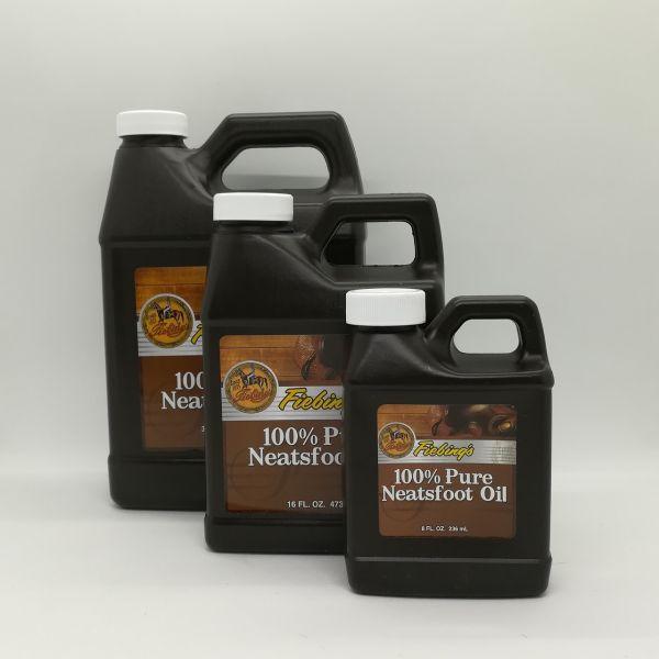 Fiebing`s Neatsfoot Oil
