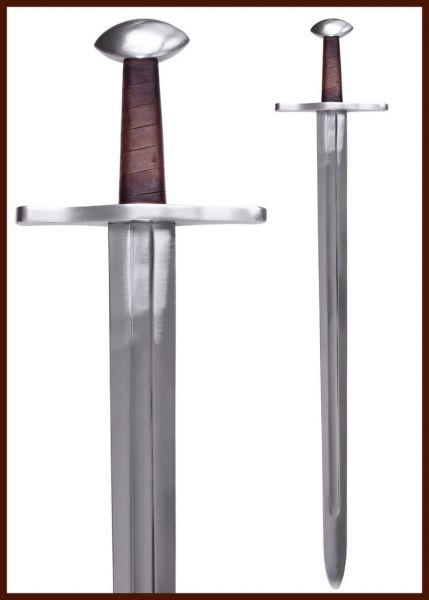 Schwert Wikingerzeit mit Scheide