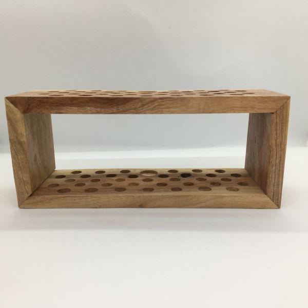 Werkzeugständer Holz klein