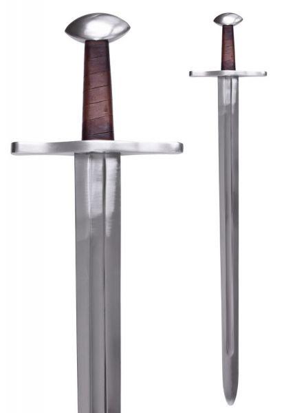 Schwert mit Paranussknauf