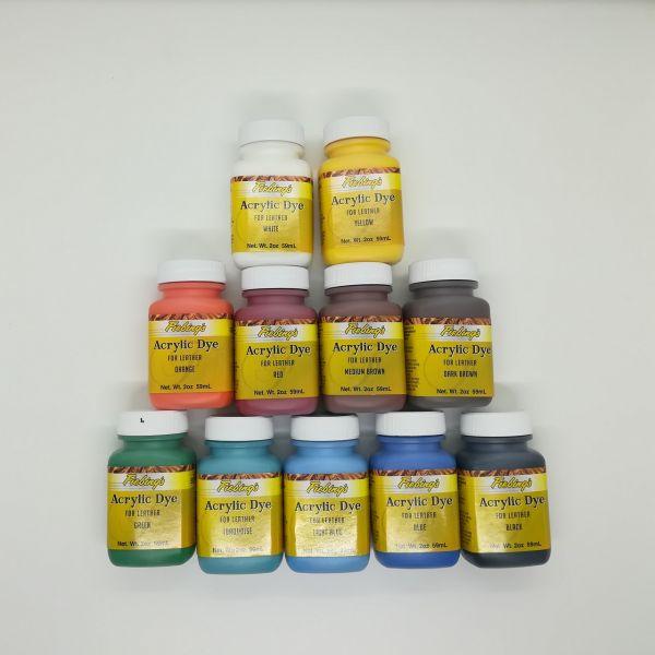 Fiebings Acrylic Dye