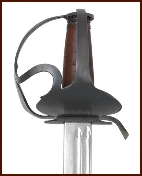 London Tower Schwert 17Jh . Schaukampfschwert