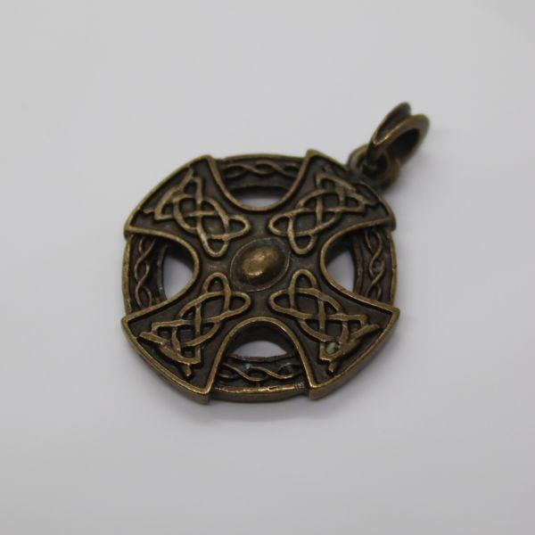 Amulett Höchste Kreuz der Kelten AM