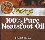 Fiebing`s Neatsfoot Oil Spender 946 ml